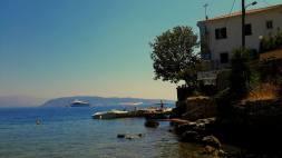 Kalami, Greece.
