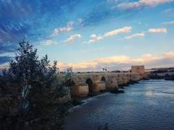 Roman Bridge, Cordoba.