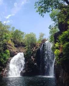 2. Florence Falls