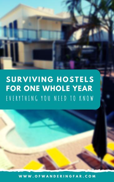 Hostels - Pinterest